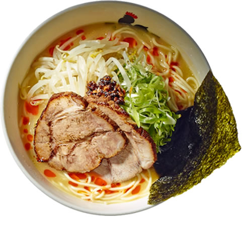 SPICY PAITAN