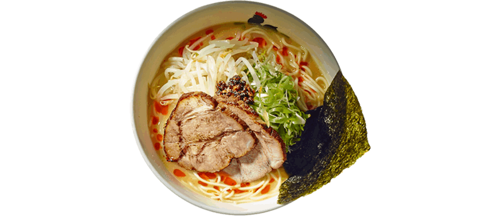 SPICY PAITAN $12
